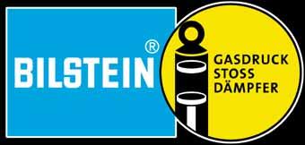oferta bilstein B6 B8 B10 B12 B14 B16